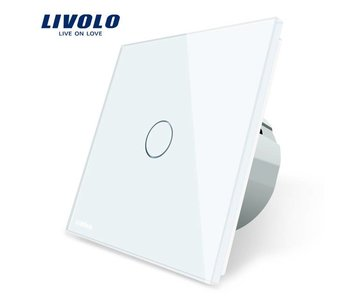 Livolo Touch Switch | Doorbell