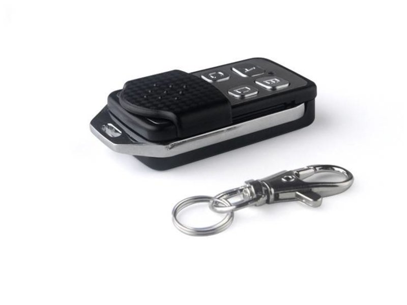 Simple Remote | remote control