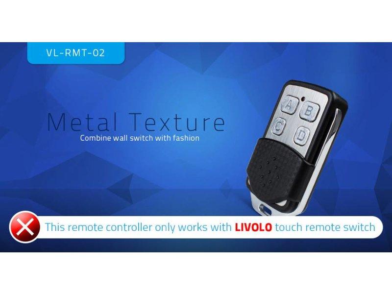Livolo Einfache Fern | Fernsteuerung