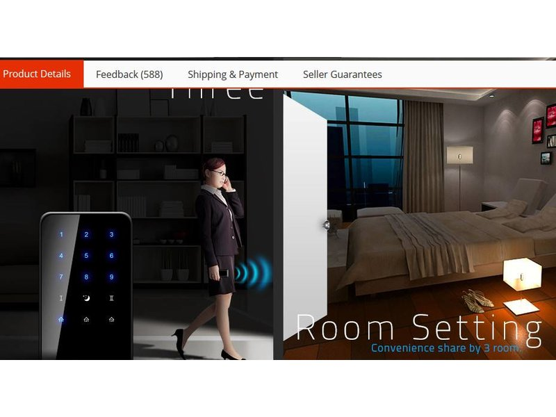 Livolo | Touch Remote | remote | controller