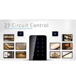 Livolo Livolo | Touch Remote | Afstandsbediening | Controller