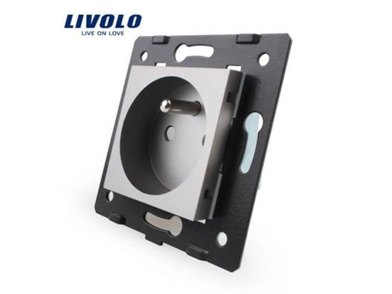 Livolo Design Steckdose Modul | Einfach | FR