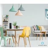 Design Touch Schakelaar   Enkelpolig    1 Raams   Zigbee   Smart Home