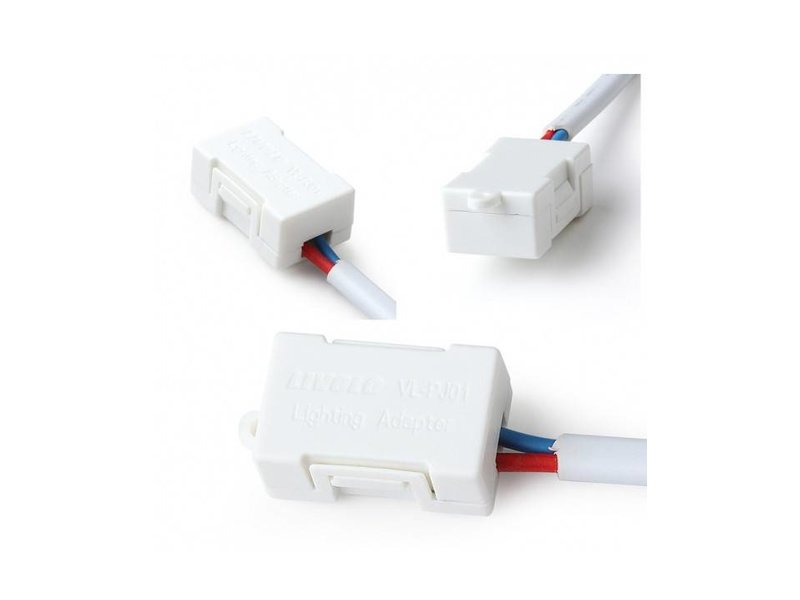 TS-PJ01 | adapter | For use in lamps under 5 watts.