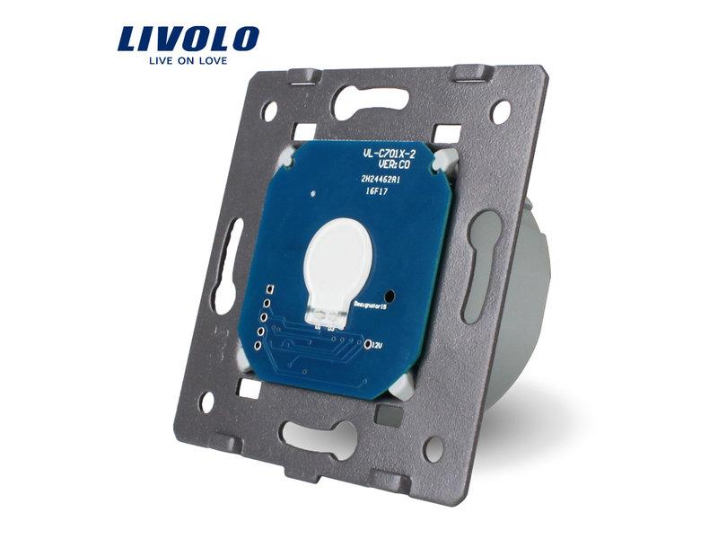 Livolo Design Touch-Schalter Module | unipolar | 1-polig