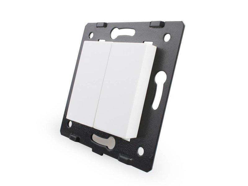 Livolo Design Blindplaat Module