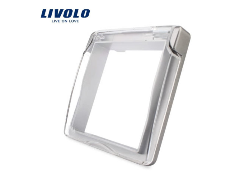 Livolo IP44 VALVE | MODULES