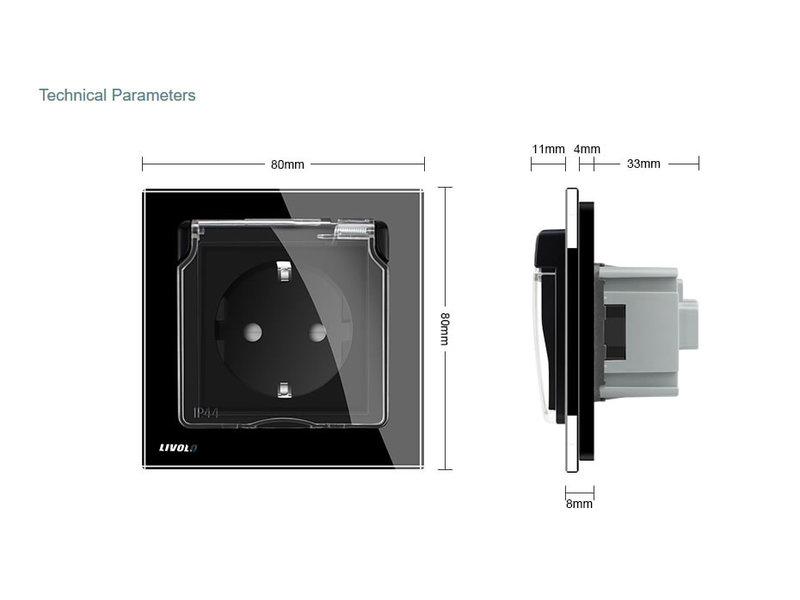 IP44-VENTIL   MODULE