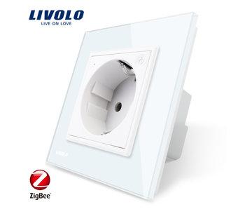 Socket outlet   Single   EU   Zigbee