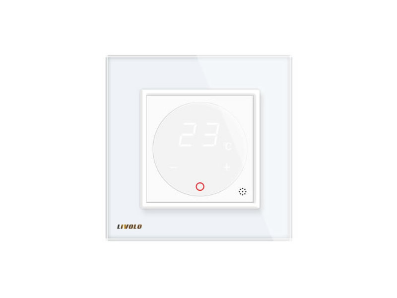Design Thermostaat | Centrale Verwarming (CV)