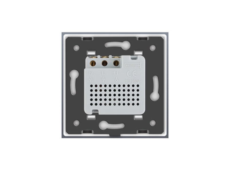 Livolo Design-Thermostat Zentralheizung (zentral)