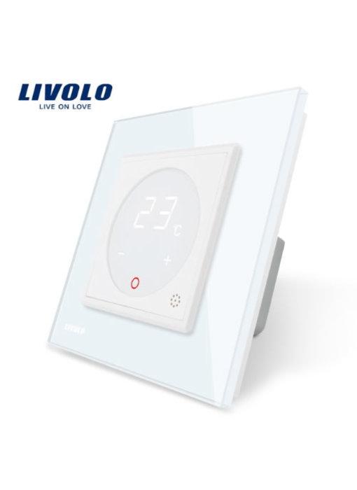 Livolo Thermostaat | Centrale Verwarming (CV) | EU