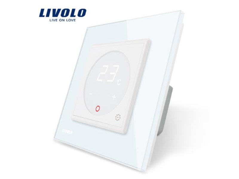 Design-Thermostat Zentralheizung (zentral)