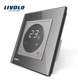 Livolo Design Thermostat Central heating (central)