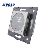 Livolo Module Design Thermostat | Central heating (central) | 1 Hole