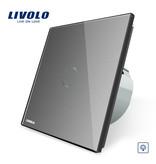Livolo Design Touch dimmer | unipolar | 1-polig