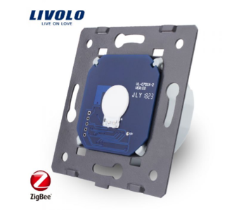 Livolo Module | Touch Switch | 1 Gang 1 Way | Zigbee