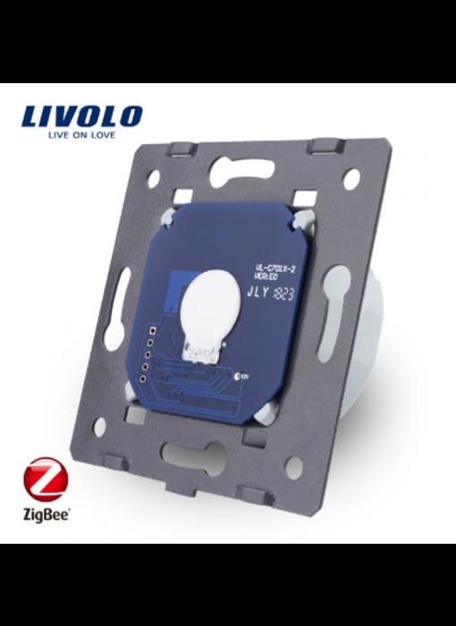 Livolo Module | Touch Schakelaar | Enkelpolig  | Zigbee