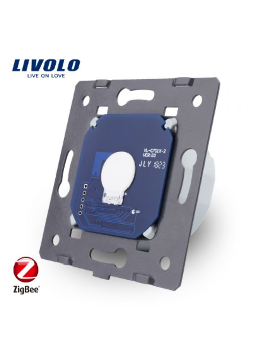 Livolo Module | Touch Switch | 1 Gang 1 Way | Zigbee
