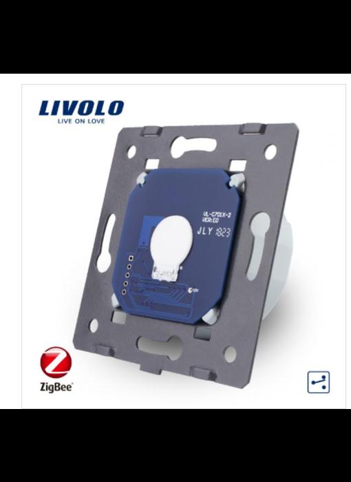 Livolo Module | Touch Schakelaar | Enkelpolig  | Wissel | Zigbee