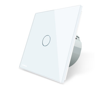 Livolo Touch Switch | unipolar | Fibaro