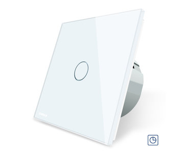 Livolo Touch Timer Switch | 1-pole