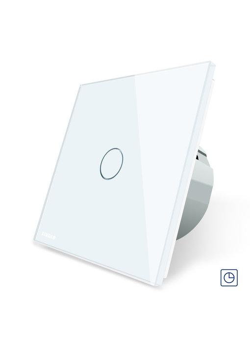 Livolo Touch Timer Schalter | unipolar | 1-polig