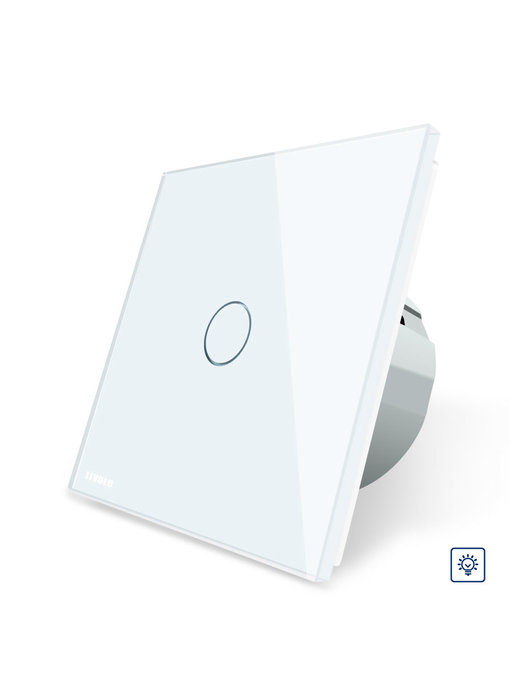 Livolo Touch Dimmer | Enkelpolig | 1-pole