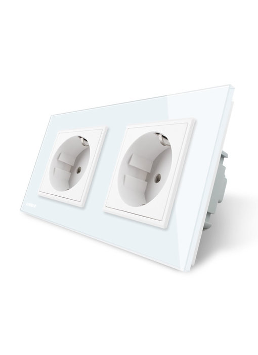 Socket   Dual   EU