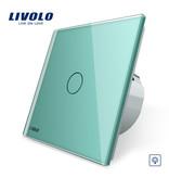 Design Touch Dimmer (universeel) | Enkelpolig | 1-polig