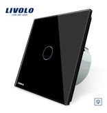 Livolo Design Touch dimmer (universell) | unipolar | 1-polig