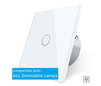 Livolo Touch Dimmer (universeel) | Enkelpolig