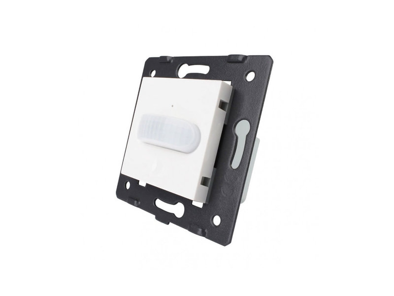 Livolo Modul | Design Touch Schalter | PIR | Bewegungsmelder | Einpolig