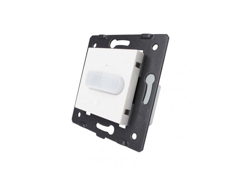 Livolo Module | Design Touch Schakelaar | PIR | Bewegingsmelder | Enkelpolig