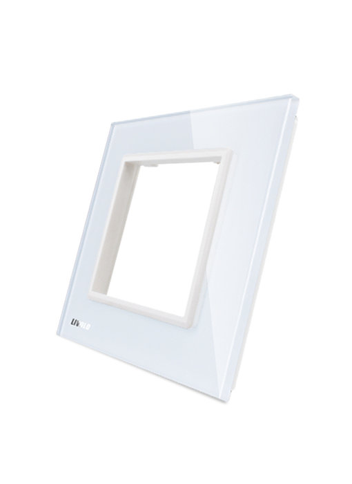 Livolo Glaspaneel | Module/Wandcontactdoos
