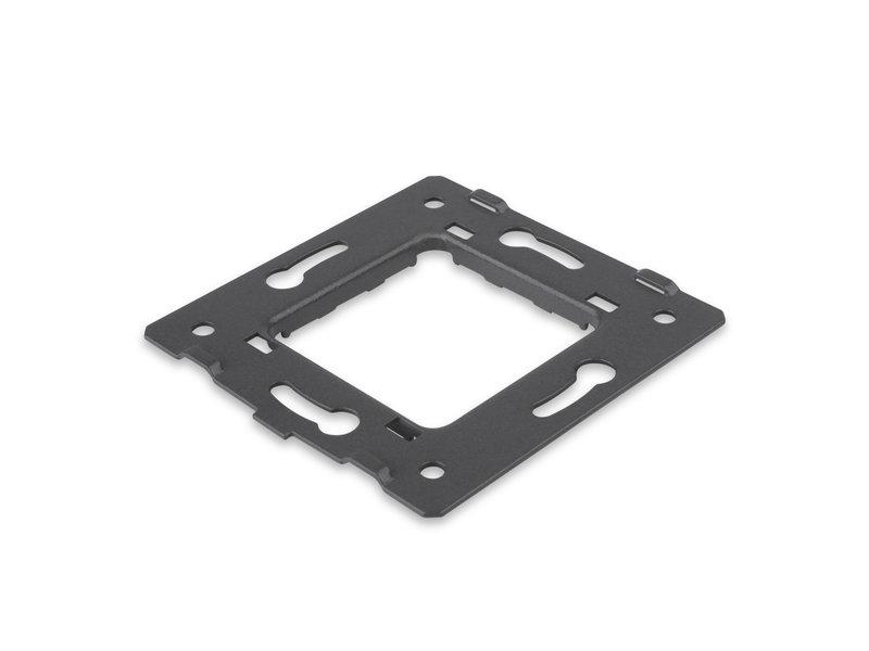 Livolo Metalen achter Frame | voor modules