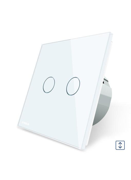 Livolo Touch-Schalter | Sonnenschutz