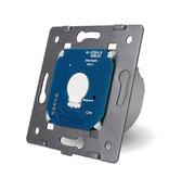 Livolo Design Touch Schakelaar Module | Enkelpolig | Wissel | 1 Raam