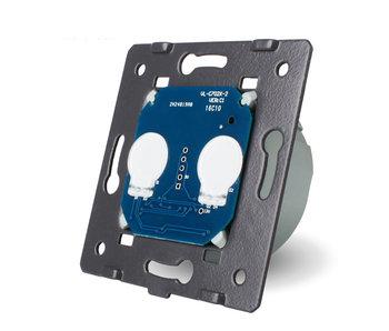 Livolo Touch-Schalter Module | 2-polig | Wechsel