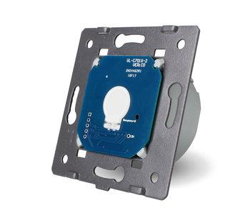 Livolo Molule Touch Pulse Switch | 1-pole