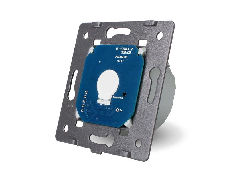 Livolo Module Touch Schakelaar | Pulse | Enkelpolig