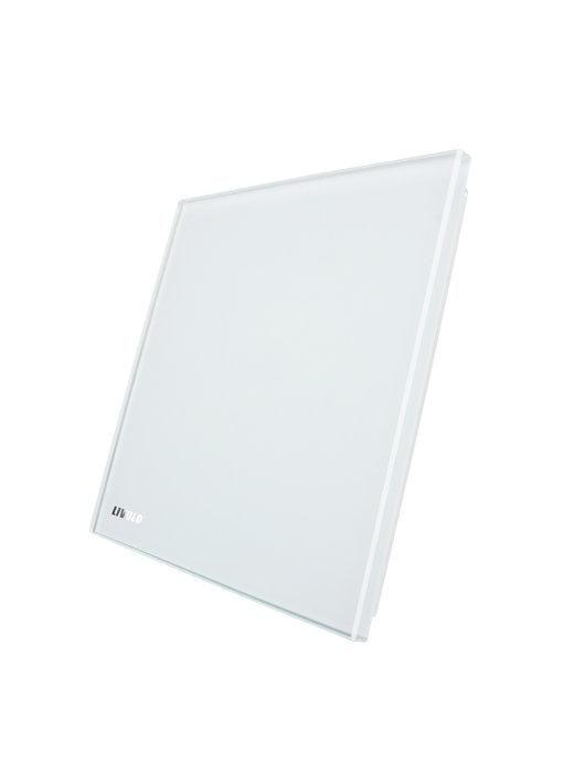 Livolo Glasplatte | Blindplatte