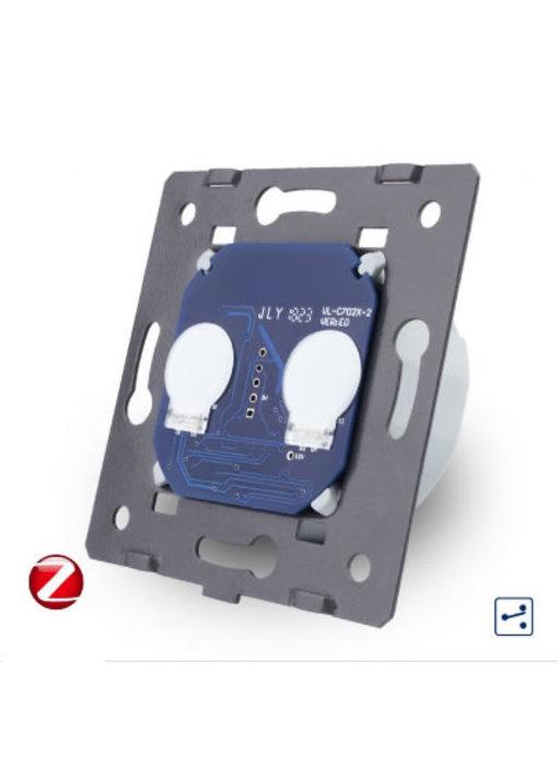Livolo Modul | Touch-Schalter | 2-Polig | Wechsel | Zigbee