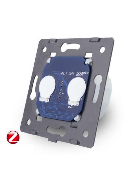 Livolo Modul | Touch-Schalter | 2-Polig | Zigbee