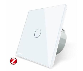 Livolo Touch Switch | 1 Gang 1 Way | Zigbee