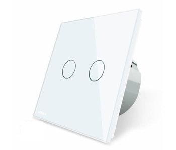 Livolo Touch Switch | Series | Fibaro