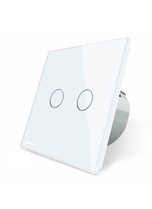 Livolo Touch-Schalter | Serie | Fibaro
