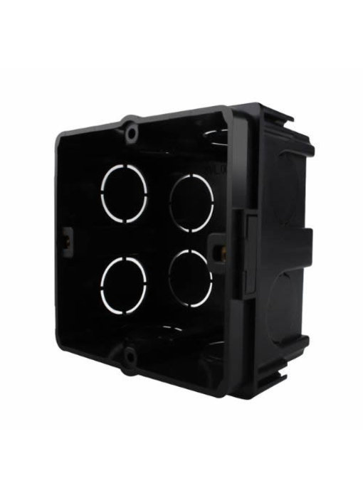 Livolo Internal Mount box | EU | 74mm x 71mm | connectable