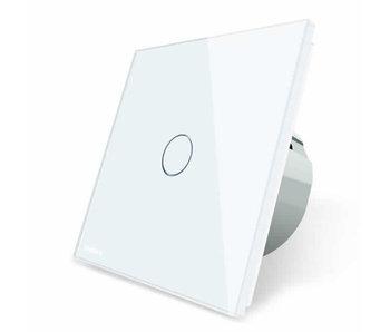 Livolo Touch Switch | 1-pole  | 12/24V