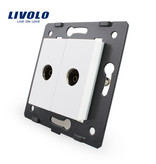 Livolo TV Module | 2X | Single